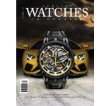 Watches in Ukraine Luxe Life №17/2017