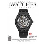 Watches in Ukraine Luxe Life #24/2019