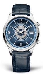 Часы MEMOVOX из коллекции JAEGER-LECOULTRE MASTER CONTROL