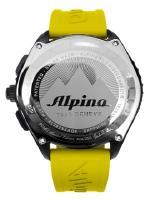 Майкл Гулиан создал ограниченную серию часов AlpinerX Red Bull Air Race Team 99