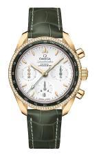 Часы OMEGA Speedmaster – одни из самых узнаваемых в мире.