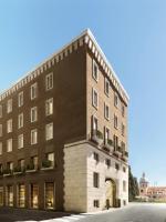 Подписано соглашениеоб открытии в 2022 году отеля BVLGARI в Риме