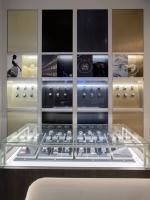 ZENITH открывает новые бутики