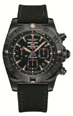 Chronomat 44 Blacksteel Breitling
