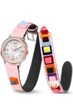 Fendi Timepieces представляет новую модель Selleria Stitches