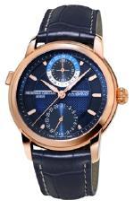 Компания Frederique Constant добавляет модели с новыми циферблатами в коллекцию часов Hybrid Manufacture
