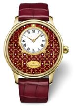 Petite Heure Minute Paillonnée Only Watch