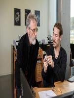 JAQUET DROZ объявляет о сотрудничестве с Джоном Хау