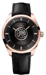 De Ville Tourbillon Master Chronometer