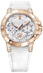 Harry Winston Ocean Chronograph