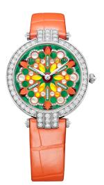 Harry Winston Premier Kaleidoscope  Automatic