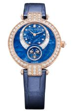 Коллекция Harry Winston Premier™ Premier Diamond Second Automatic 36 мм