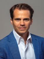 Управляющим директором часового подразделения Montblanc стал Лоран Лекамп
