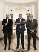 BVLGARI выступает официальным Платиновым спонсором павильона Италии на Expo 2021 Dubai