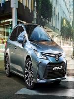В Україні вже можна замовити Toyota Corolla нового покоління