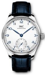 IWC Schaffhausen Portugieser Automatic 40
