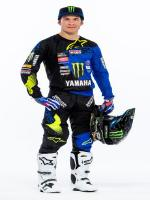 Certina и команда Monster Energy Yamaha Factory MXGP: Сила в единстве