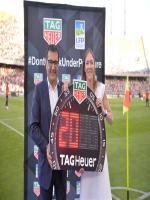 TAG Heuer и профессиональная футбольная лига Франции (LFP)