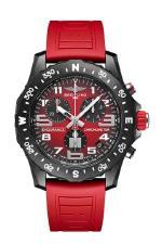 IRONMAN И BREITLING продолжают сотрудничество и выпускают часы BREITLING ENDURANCE PRO IRONMAN