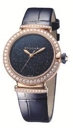 Элегантные и поэтичные: новые часы с авантюрином в коллекции LVCEA
