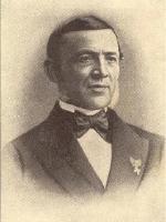 Gustav Becker