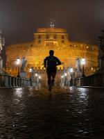 MAURICE LACROIX – ОФИЦИАЛЬНЫЙ ХРОНОМЕТРИСТ РИМСКОГО МАРАФОНА ACEA (RUN ROME THE MARATHON)