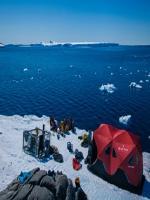 «Гомбесса III» – Антарктическая экспедиция