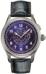 Часы Montblanc 1858 Split Second Chronograph