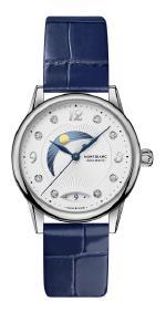 Яркая и женственная коллекция часов Montblanc, олицетворение духа Boheme