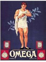 Традиции олимпийского хронометража OMEGA