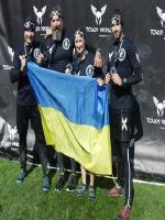 Luminox Ukraine Team