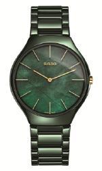 Раскройте свой собственный стиль с Rado True Thinline