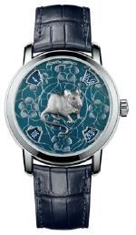 Métiers d'Art Легенды китайского зодиака Год Крысы