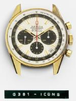 Коллекция культовых винтажных часов доступна в онлайн-бутике ZENITH