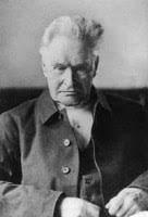 Edmund Beckett Denison Grimthorpe