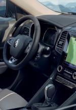 Новый Renault Koleos уже в Украине