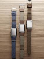 JAEGER-LECOULTRE представляет ремешки, созданные в сотрудничестве с Casa Fagliano,  для  часов Reverso